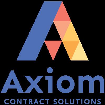 Axiom Logo Tagline